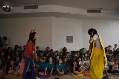 Teatro dos professores (2)